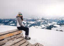 3 denní výlet do Alp