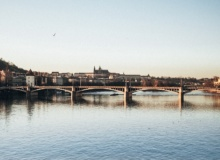 Relax v centru Prahy