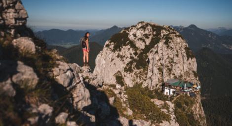 Německá Alpská cesta – cesta plná horských jezer a krásných výhledů
